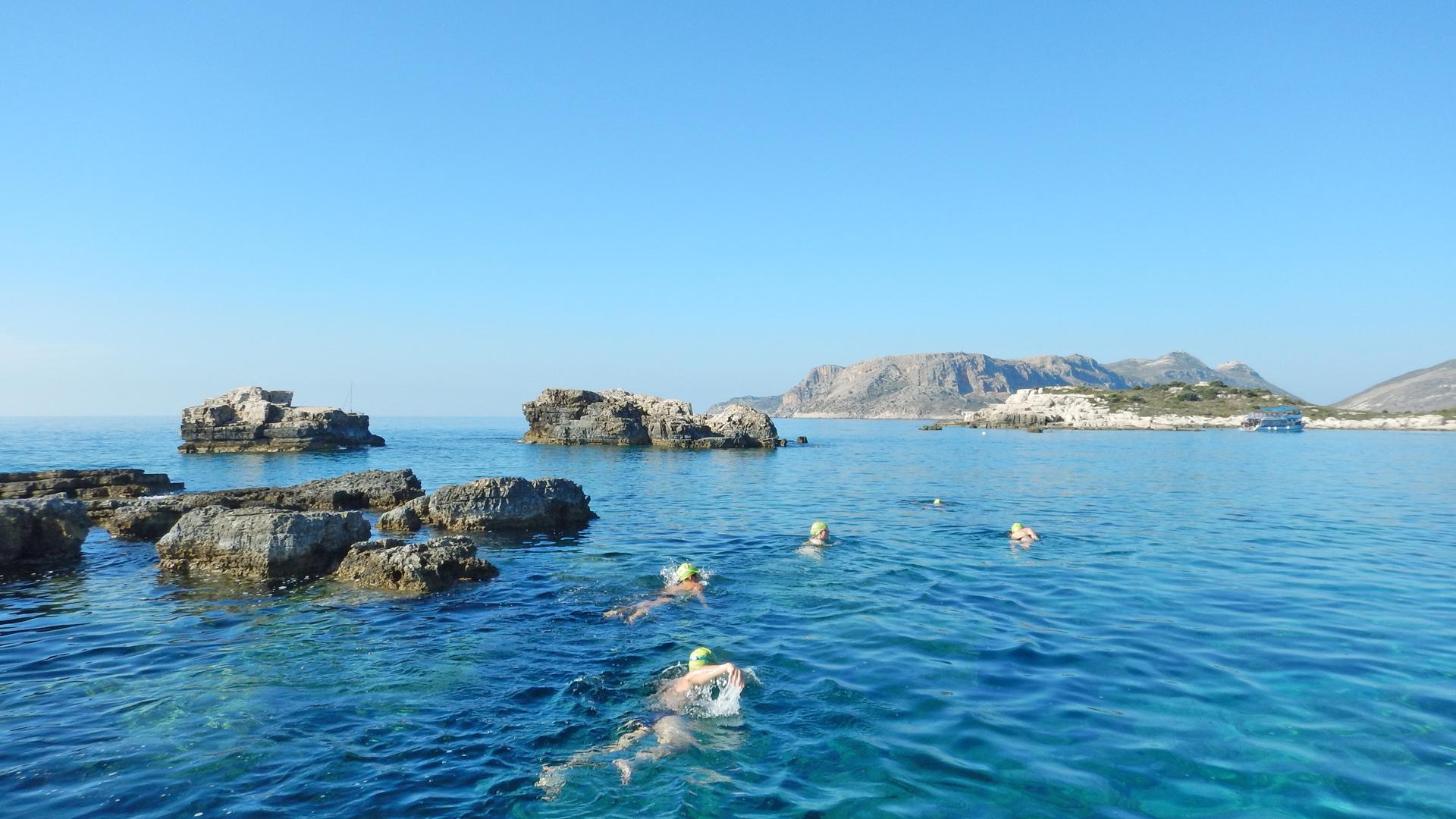 Turkey-Swimming-Holidays