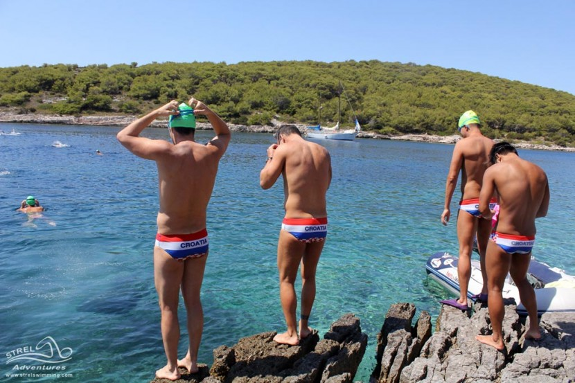 Croatia-Swimming-Holidays-Obonjan-Island