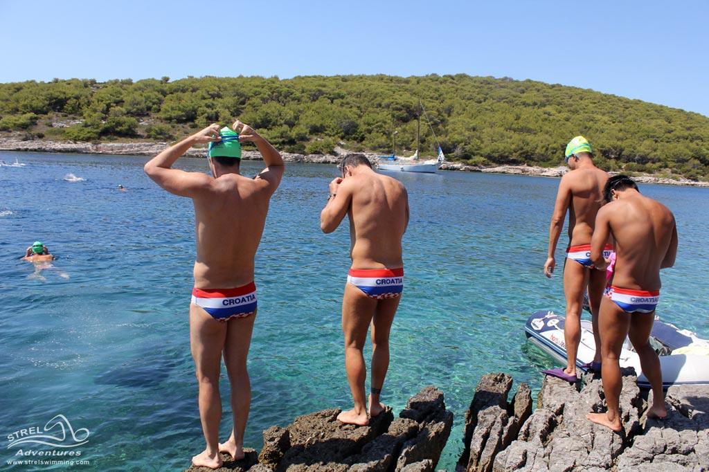 Croatia-Swimming-Holidays-Obonjan-Island