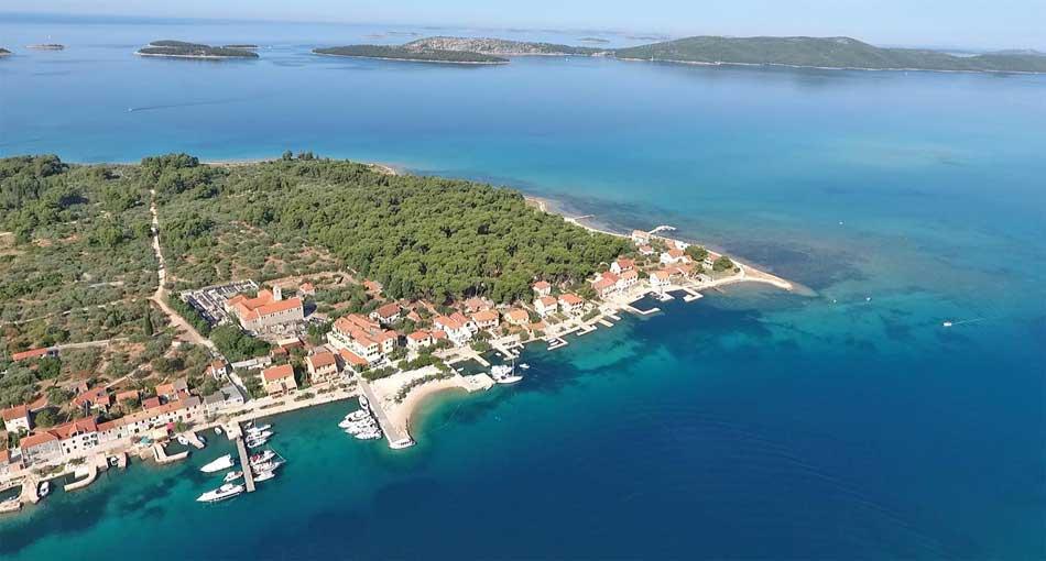 Sibenik-Archipelago-Croatia