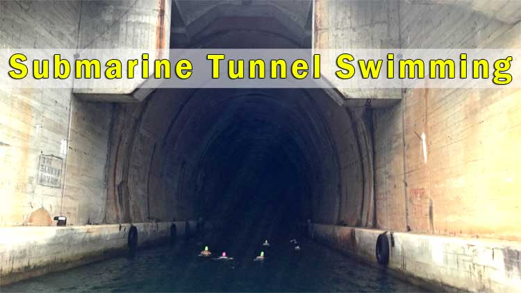 Submarine-Tunnel-Swimming