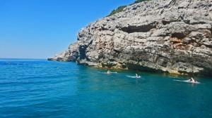 Montenegro Swimming