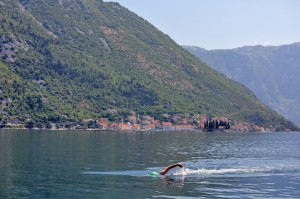 Montenegro Swimming Holiday