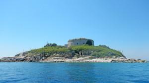 Montenegro Swimming Trip