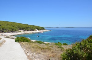 Obonjan-Island-Croatia-Swimming-3