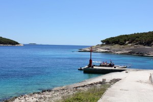 Obonjan-Island-Croatia-Swimming-6