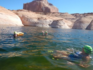 Strel_Swimming_Vacation_Lake_Powell-06
