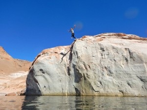 Strel_Swimming_Vacation_Lake_Powell-07