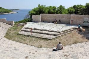 Obonjan-Island-Croatia-Swimming-4