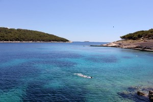 Obonjan-Island-Croatia-Swimming-7